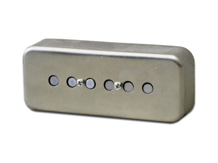 Lindy Fralin Pickups unveils Hum-Cancelling P-90s with Alnico Rods