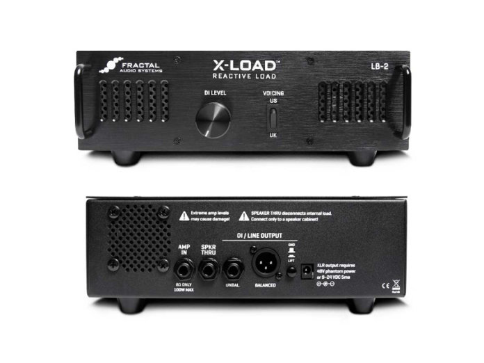 Fractal Audio X-Load LB-2