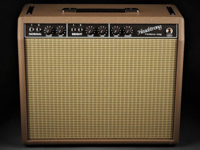 Headstrong Corduroy Amp