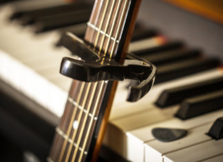 Beginner Music Theory Keys