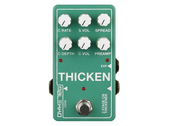 Malekko Thicken pedal