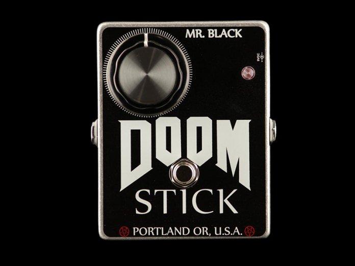 Mr Black Doomstick Fuzz