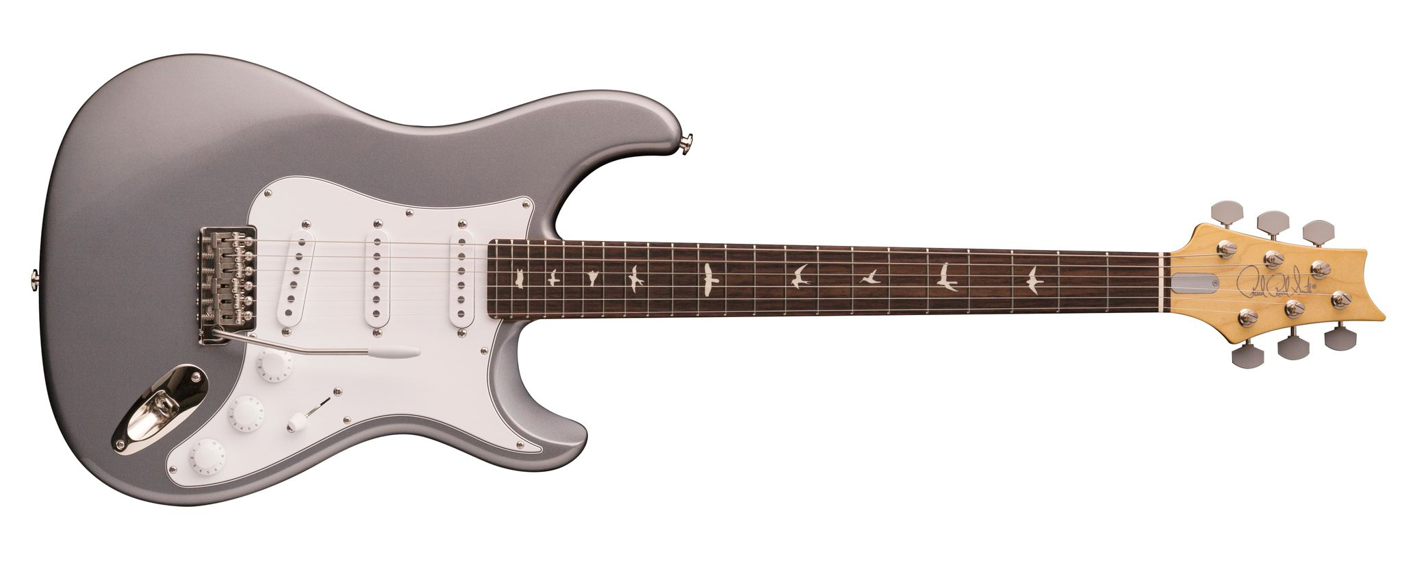 John Mayer Finally Reveals His Signature Prs Axe Guitar Com