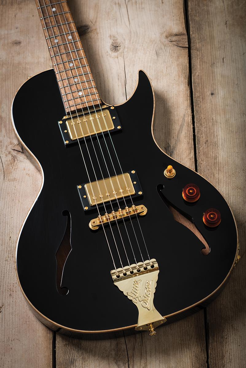 Bg Guitars Little Sister Crossroads Midnight Ocean Gretsch Wiring Harness