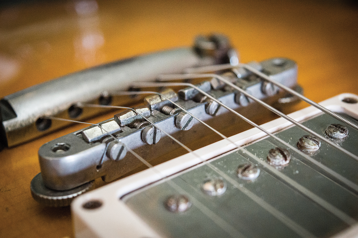abr-1 gibson les paul bridge