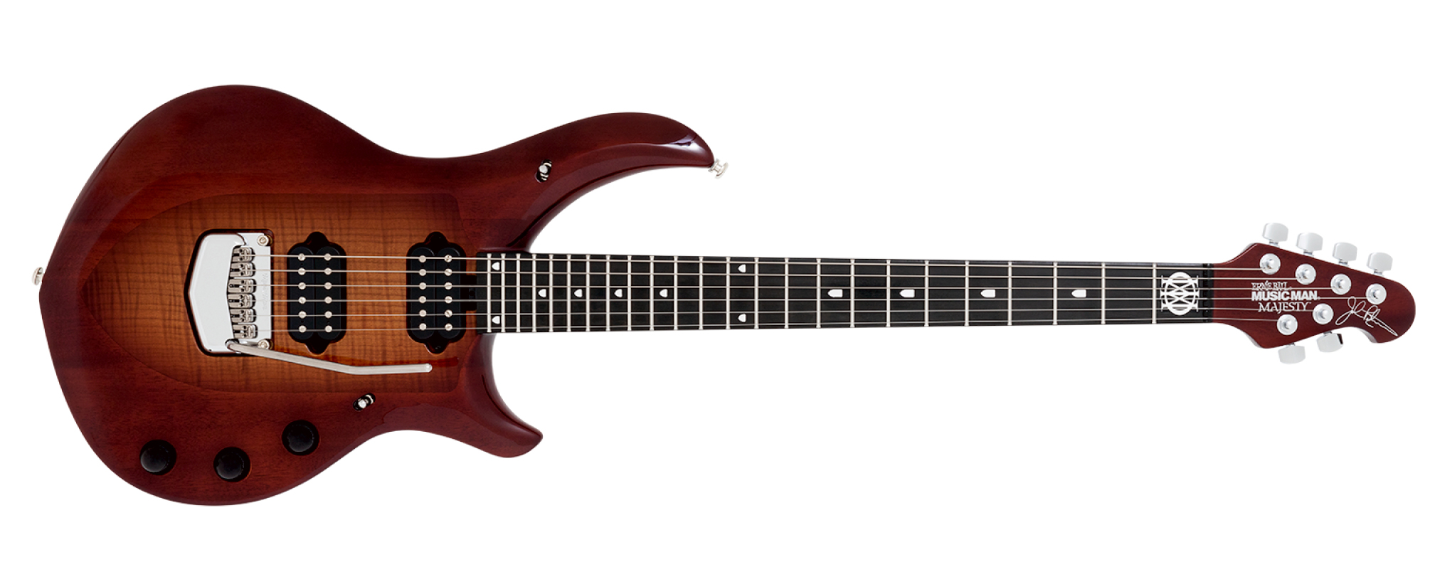 Ernie Ball Music Man John Petrucci