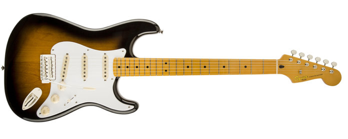 Squier Classic Vibe 50s Stratocaster