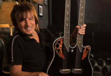 Ovation Guitars Richie Sambora
