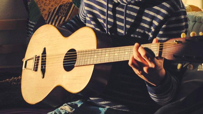 Music composition beginner major minor dominant seventh chords