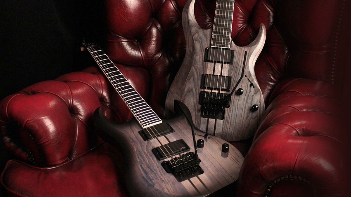 Cort announces the flagship X500 electric guitar