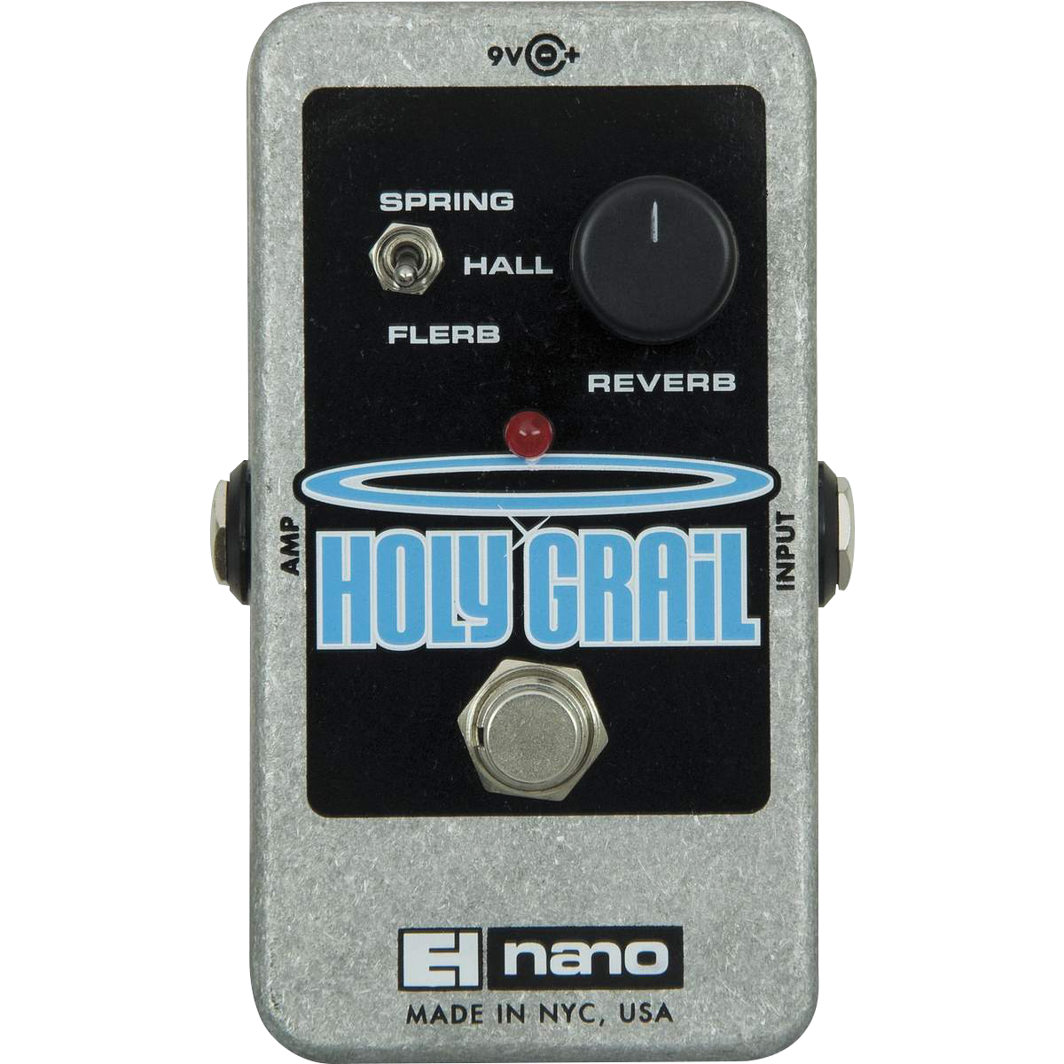 The Reverb Top 10 Reverb Pedals The Guitar Magazine