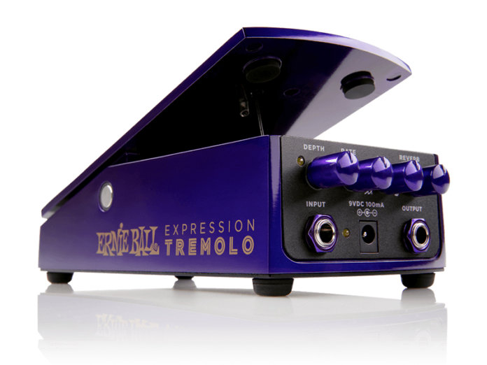 Ernie Ball Expression Tremolo