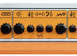 Orange Amps Online Rock Exam