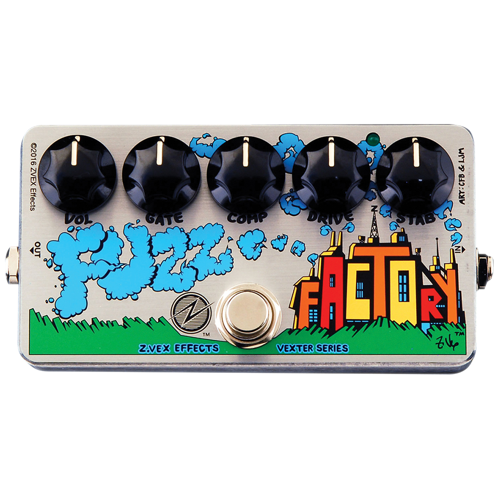 the reverb top 10 fuzz pedals all things guitar. Black Bedroom Furniture Sets. Home Design Ideas