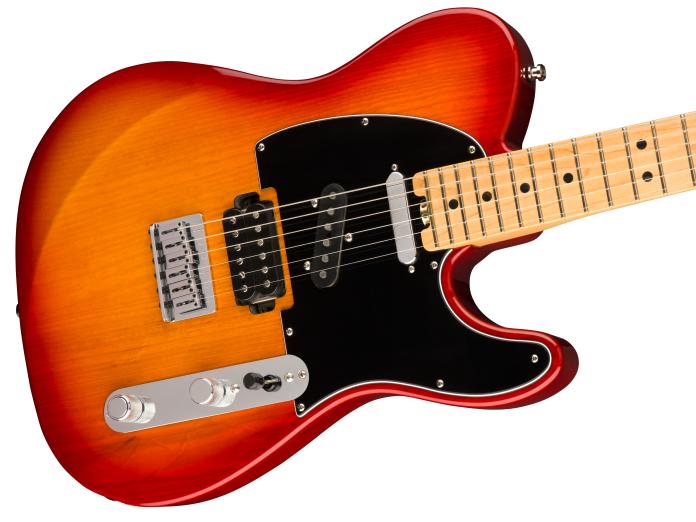 Fender American Elite Telecaster Parallel Universe