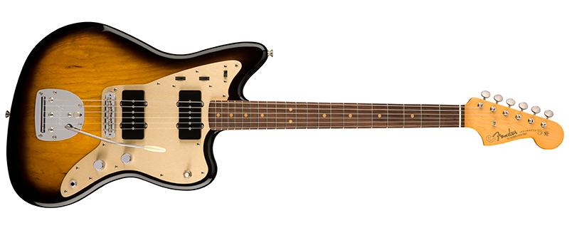 Fender 60th anniversary 58 Jazzmaster