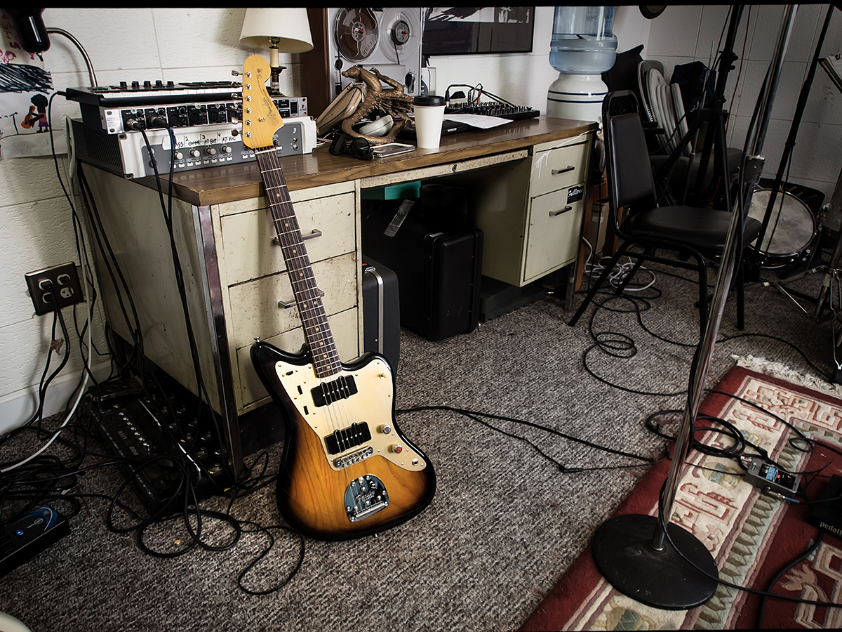 Fender celebrates six decades of the Jazzmaster with three new models