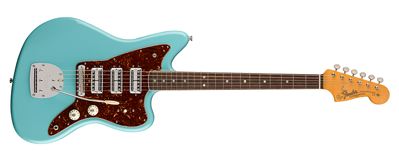 Fender 60th Anniversary Triple Jazzmaster