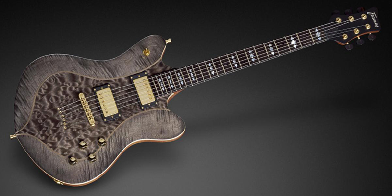 Framus Masterbuilt William DuVall Talisman