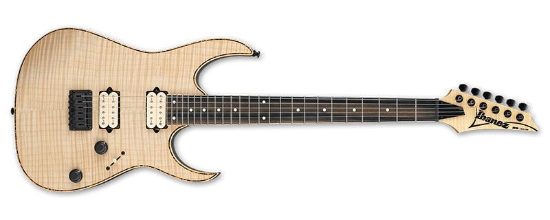 Ibanez RGEW521FM Metal Guitars