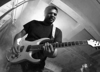 Misha Mansoor Periphery Jackson Guitars