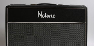 NoTone Amplification SE50