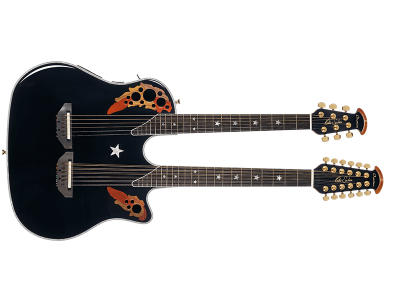 Ovation Richie Sambora