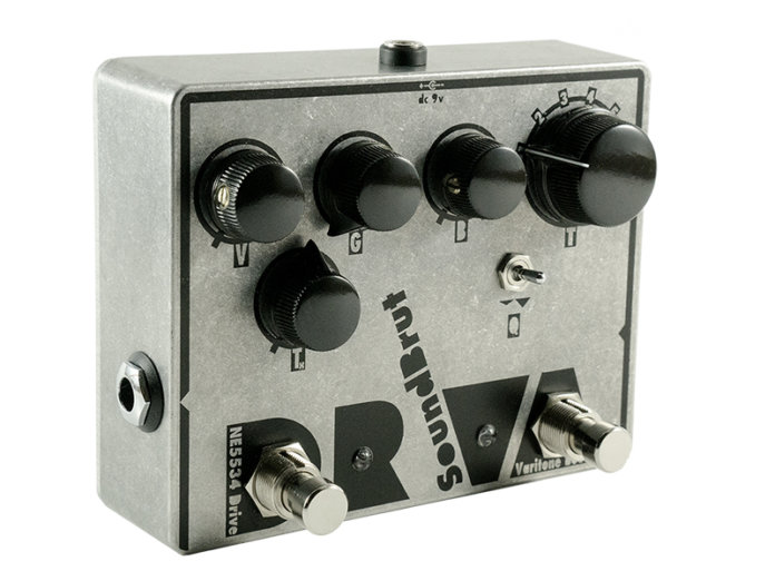 SoundBrut DRVA MKII