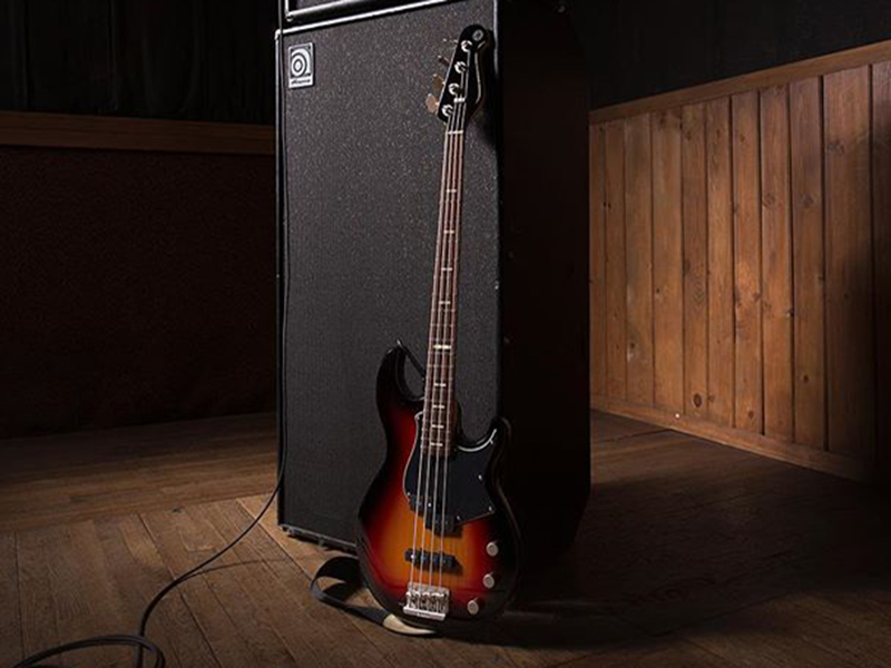 Yamaha acquires bass amp brand, Ampeg
