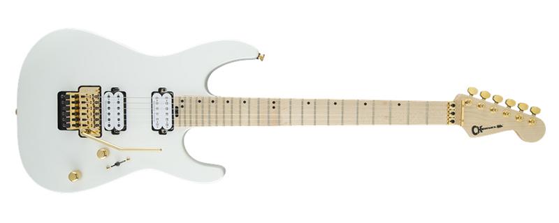 Charvel Pro Mod DK24 HH FR Metal Guitars