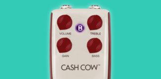 Danelectro Billionaire Cash Cow