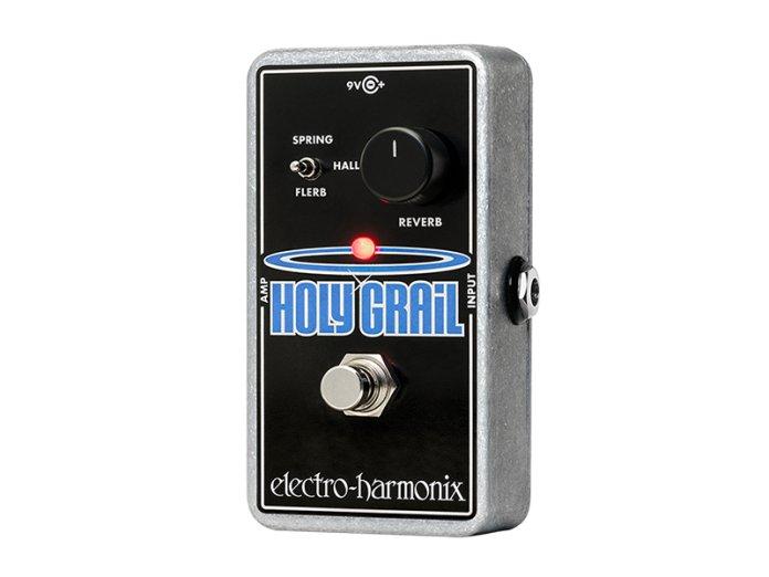 Electro-Harmonix Holy Grail Reverb