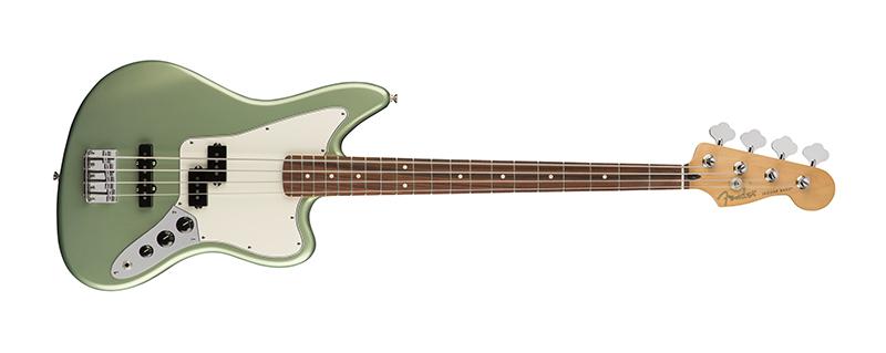 Fender Player Jaguar Bass