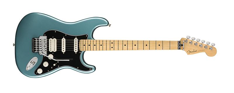 Fender Player Stratocaster Floyd Rose