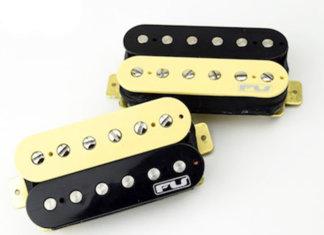 FU-Tone Humbuckers