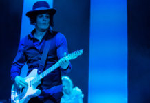Jack White Fender Telecaster