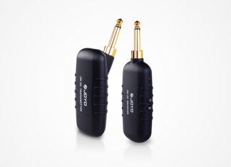 Joyo Audio JW-02 wireless