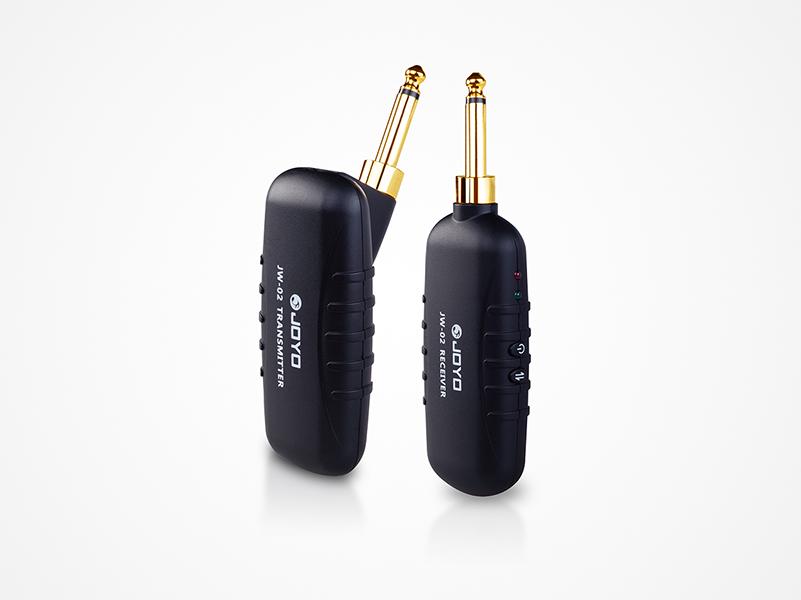 Joyo Audio updates wireless guitar system