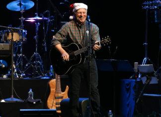 Martin Guitar Jimmy Buffett