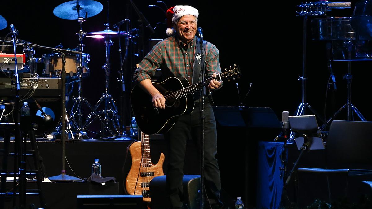 Martin announces four new acoustics