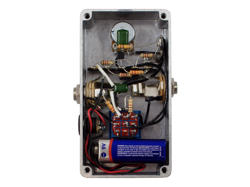 Mod Kits DIY Penetrator
