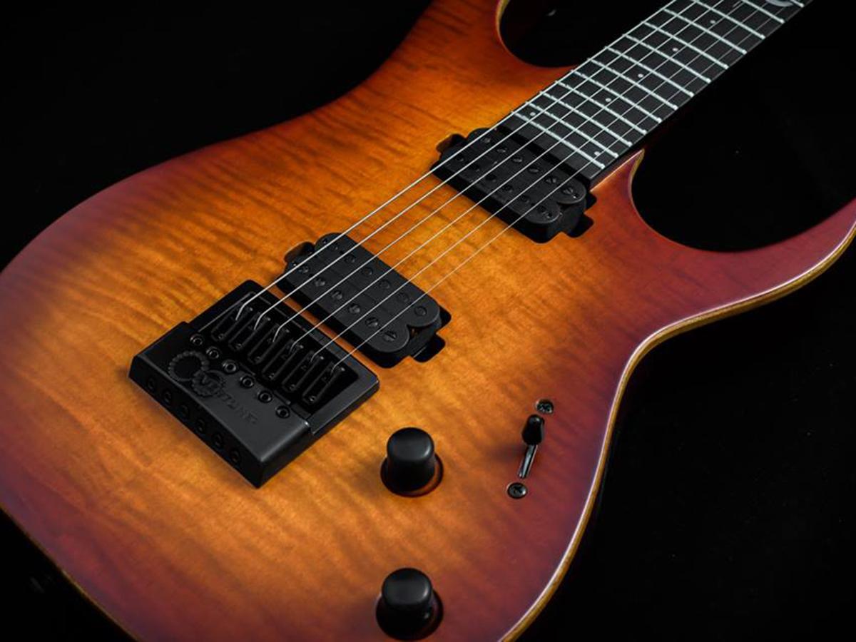 Solar Guitars S1.6ET LTD