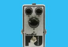 SoundBrut FU fuzz