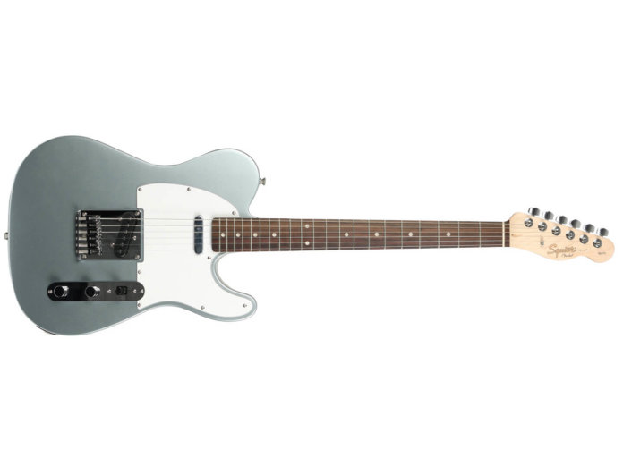 Affordable Squier Tele