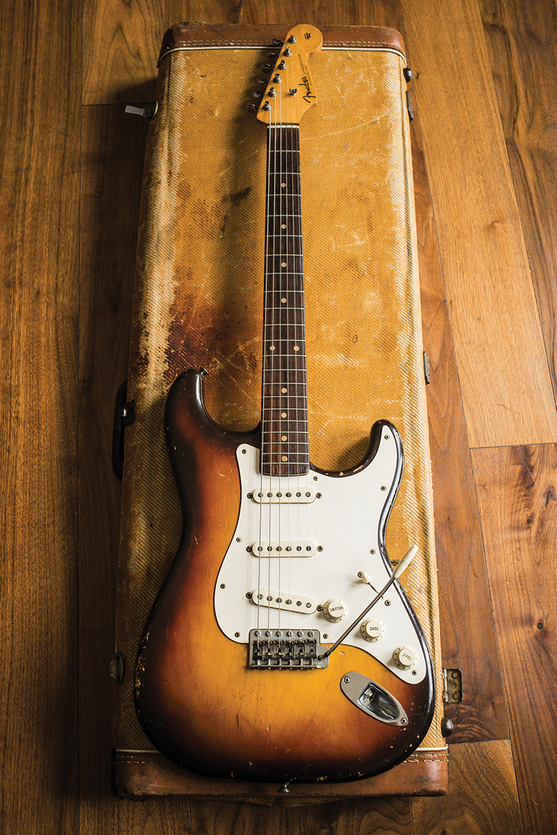 The Ultimate Guide To Strat Tone All Things Guitar Master Fender Stratocaster Forum