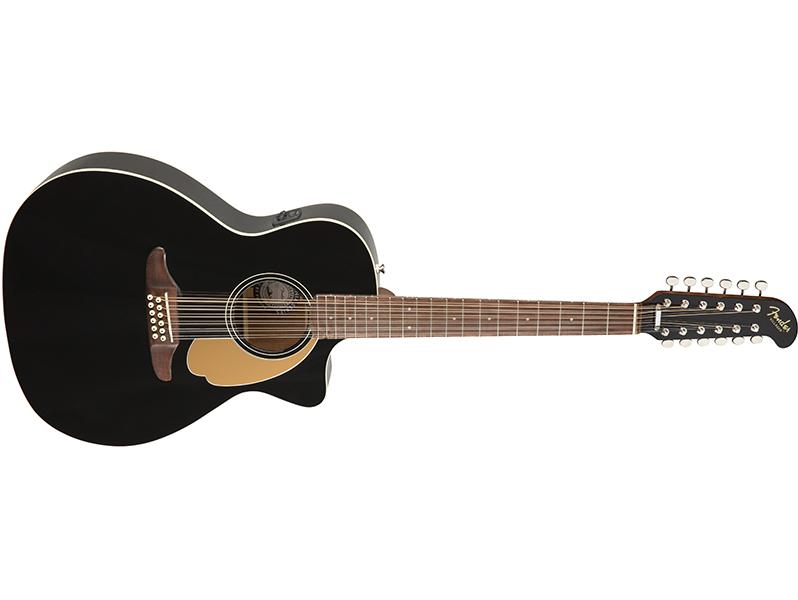 Fender unveils new California Series acoustics and ukulele colorways
