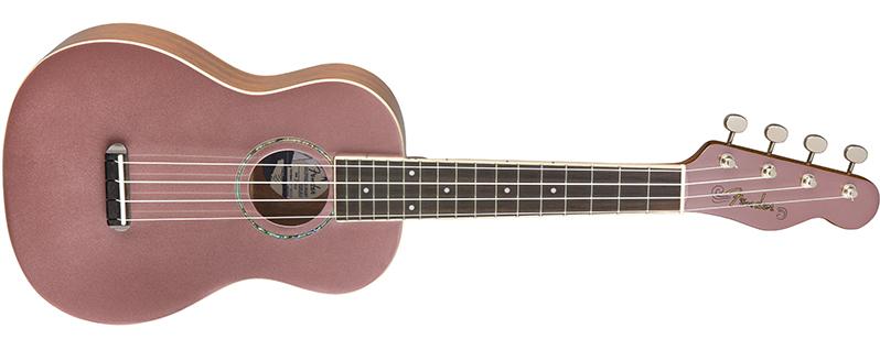 Fender-Zuma-Burgundy-Mist