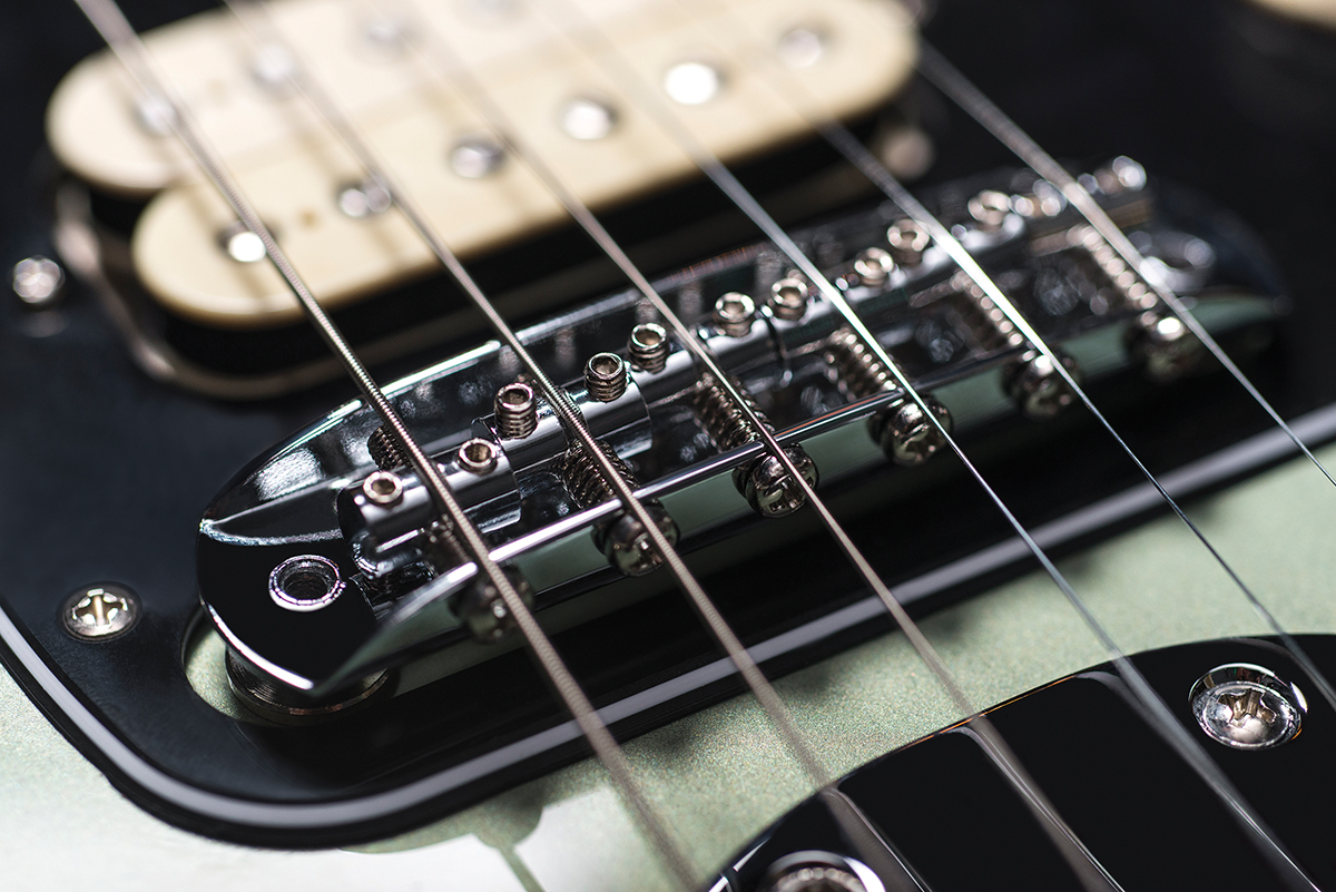 Fender Player Series: Player Power