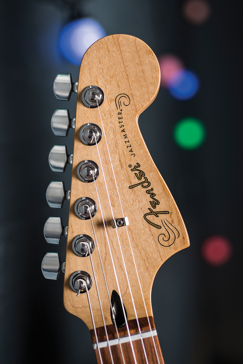 Fender Player Series Review - Guitar com | All Things Guitar