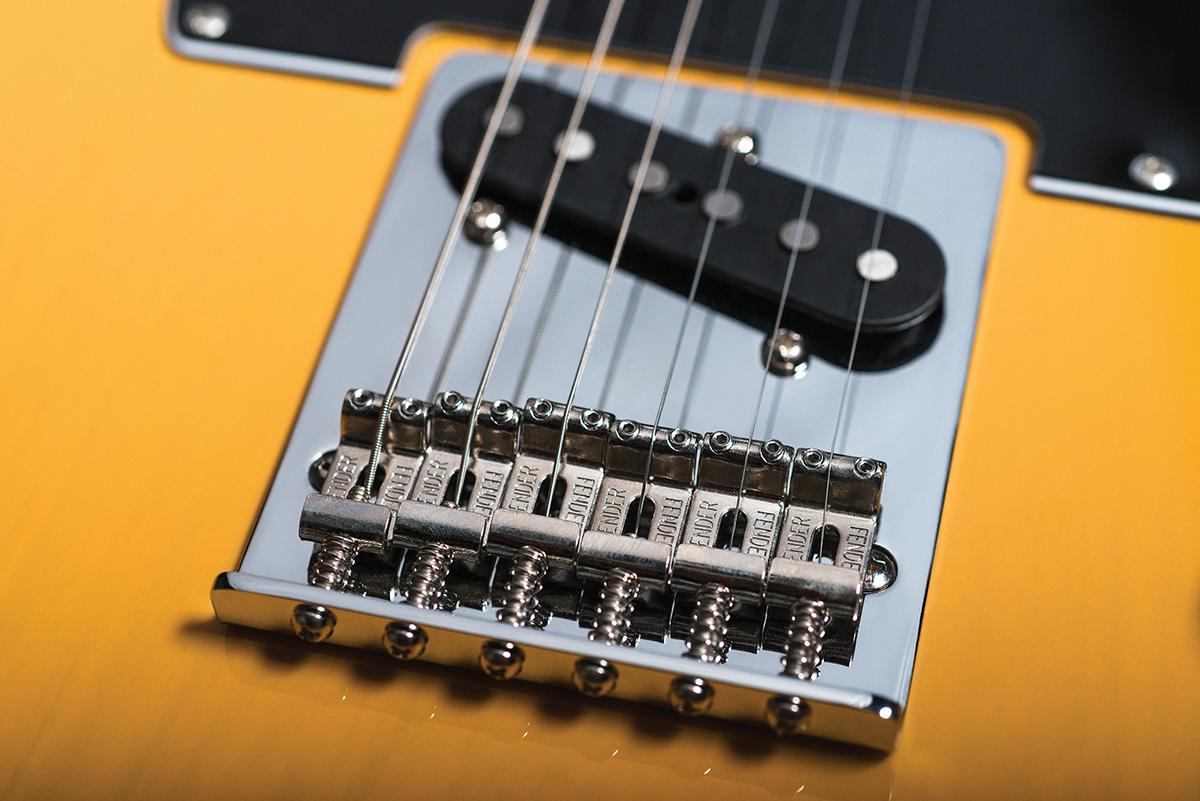 Fender Player Series: Player Power